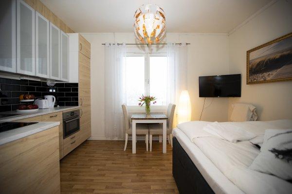 Klintvägen Apartments, Fasta Aland