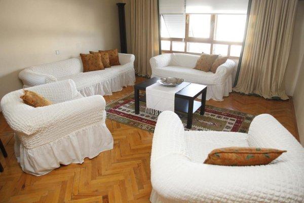Evodak Apartments, Ankara