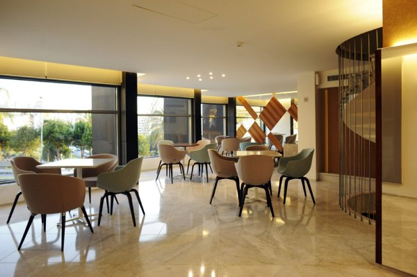 GREY PEARLS SUITES, Jounieh