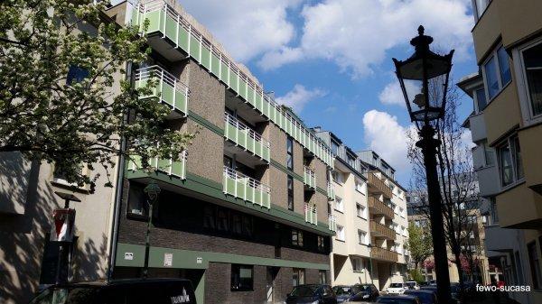 Ferienwohnung 'Sucasa', Dusseldorf
