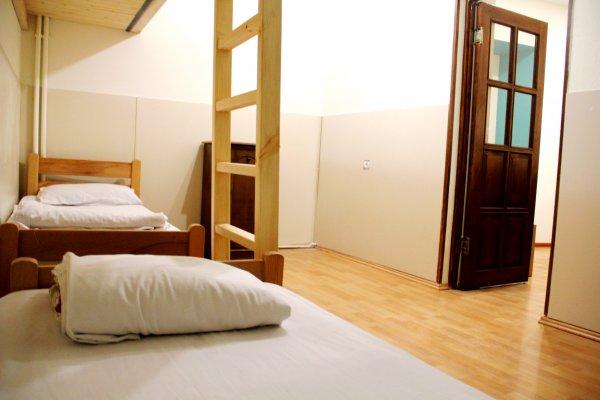 Envoy Hostel and Tours, Tbilisi