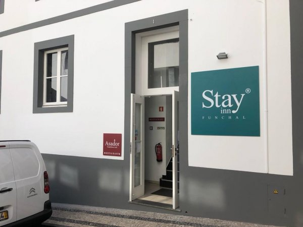 Stay Inn Funchal, フンシャル