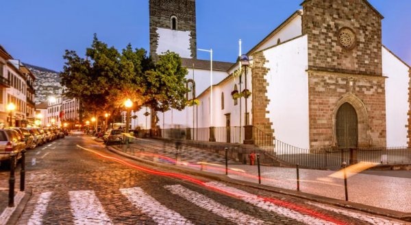 Stay Inn Funchal, Funchal