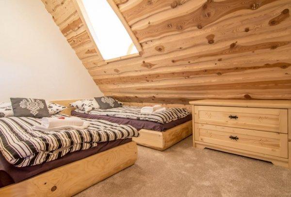 Apartament Kira, Zakopane