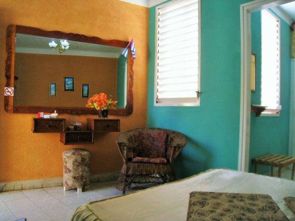 Casa Deysi, Camagüey