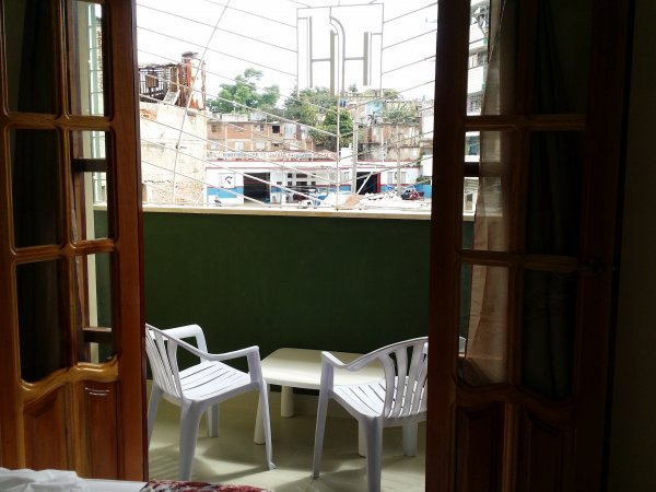 Hostal Heredia, Santiago de Cuba