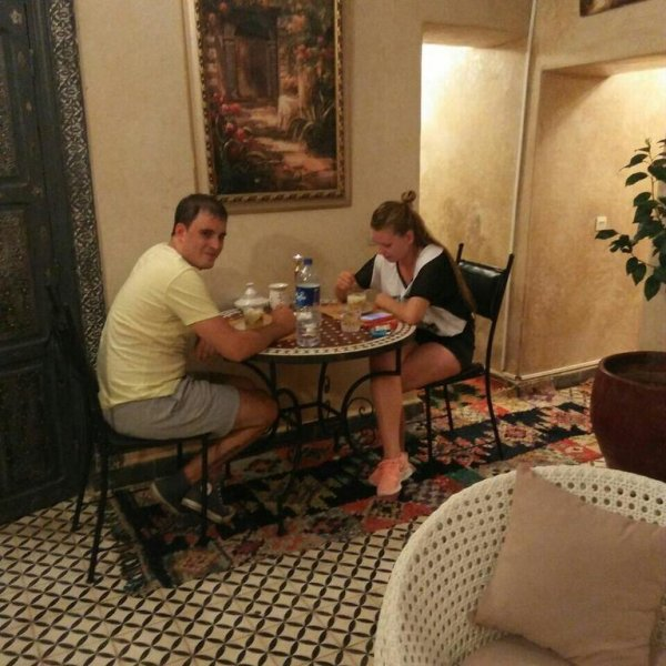 hostel dream belko, Marrakech
