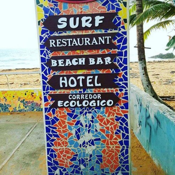 Luquillo Beach Hostel , Luquillo