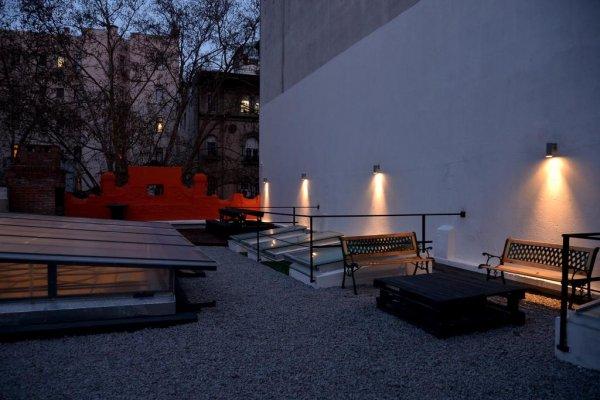 Piano Sur Hostel, Montevideo