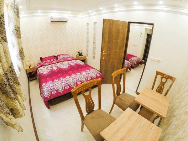 Shirin Hotel & Hostel, Kashan
