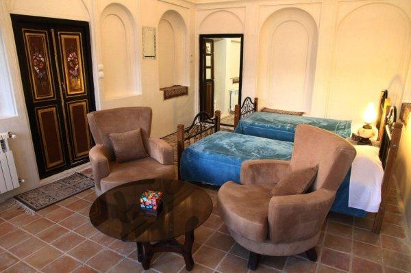 Ehsan Historical Guest House, Kashan