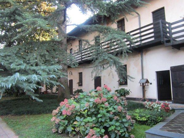 La Locanda Di Sant'Anna, Milan