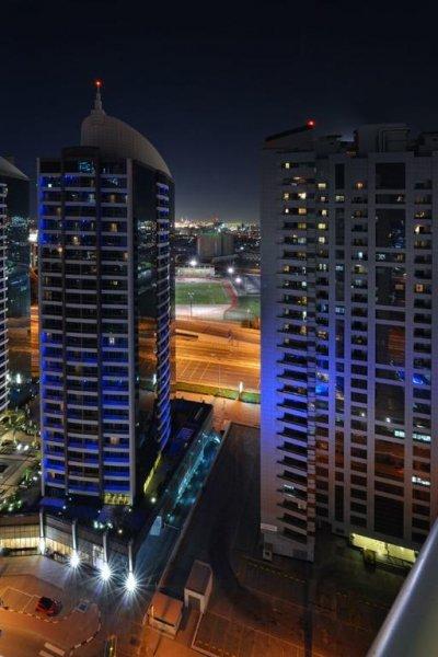 Backpacker Top, Dubai