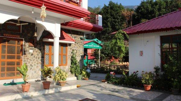 Maa Yoga Ashram, Rishikesh