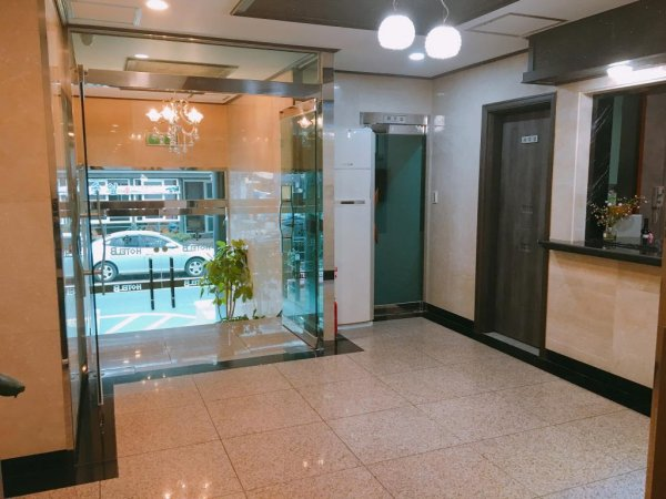 Gallery Hotel B Jeju, Jeju city