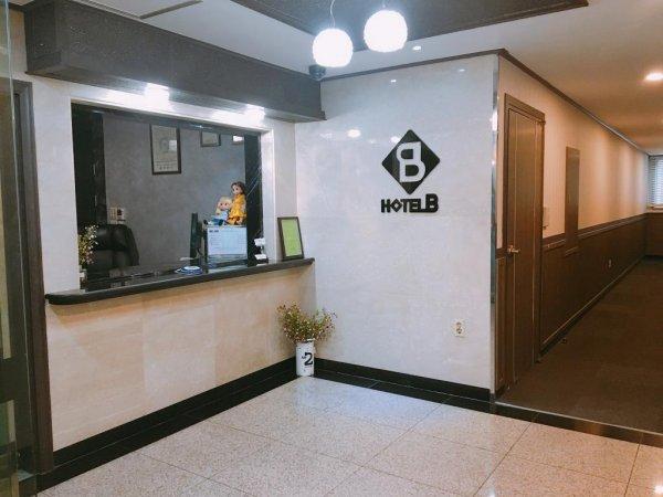 Gallery Hotel B Jeju, 济州市
