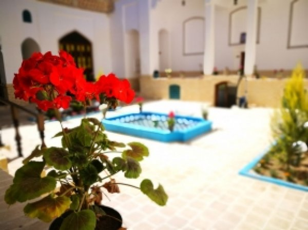 Amirza Traditional House, Kashan