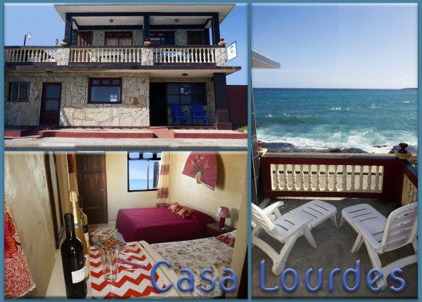Casa Lourdes , Baracoa