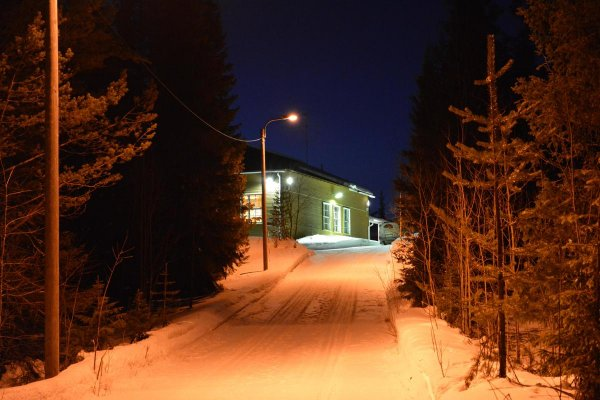 Hostel Sallankieppi, Salla