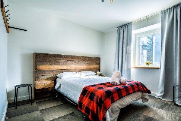 Manitonga Hostel, Mont Tremblant