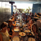 TEIDE Restaurante & Hostel, Valentië