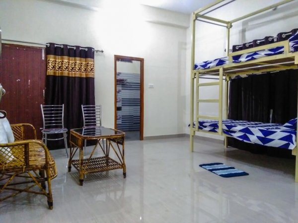 Wanderer's Stay & Food, Varanasi