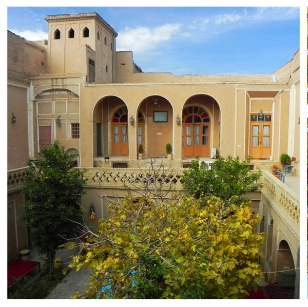 soroush, Yazd