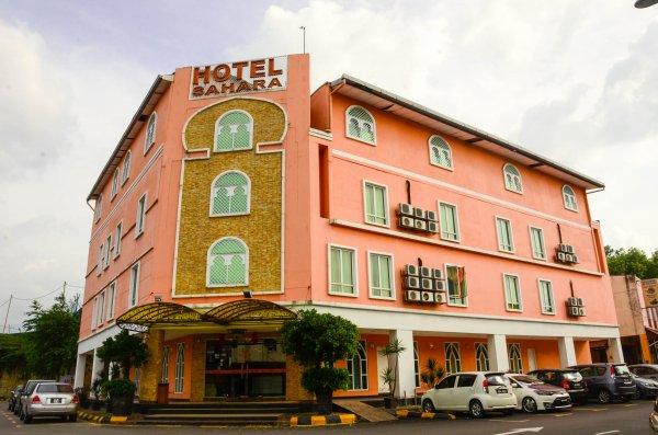 Hotel Sahara Rawang, Selangor