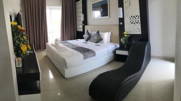 Mui ne Sports Hotel, Phan Thiet City