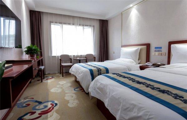 Xi'an Guotai grand hotel, Xian