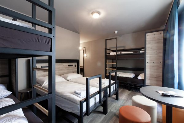 AO Hostel Venezia Mestre 2, Venetië