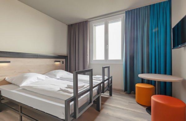 ao Hostel Venezia Mestre 2, Venezia