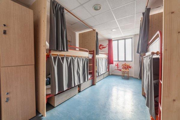 Alter Hostel, Lyon