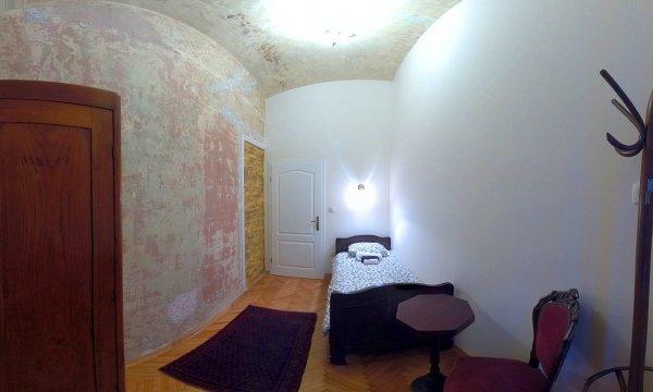 Zagreb Speeka Hostel, Zagreb