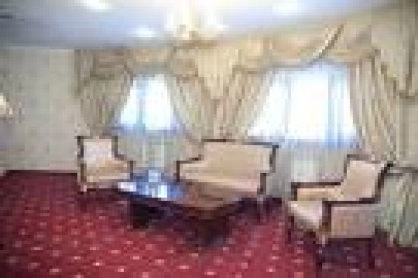 Hostel CASH, Atyrau
