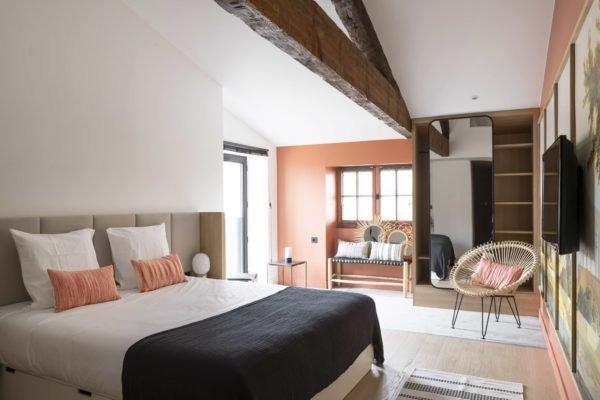 Central Hostel, Bordeaux