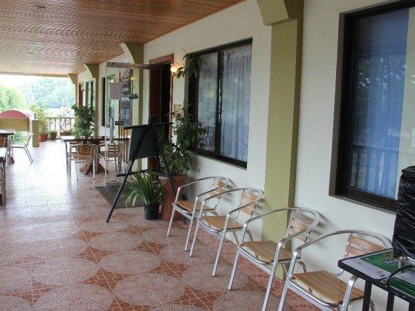 S & C Hotel Suites & Apartments, Koror