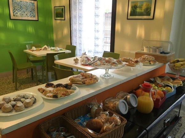 Il Quadrifoglio Room&Suite, Palermo