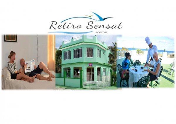 Hostal Retiro Sensat, Варадеро