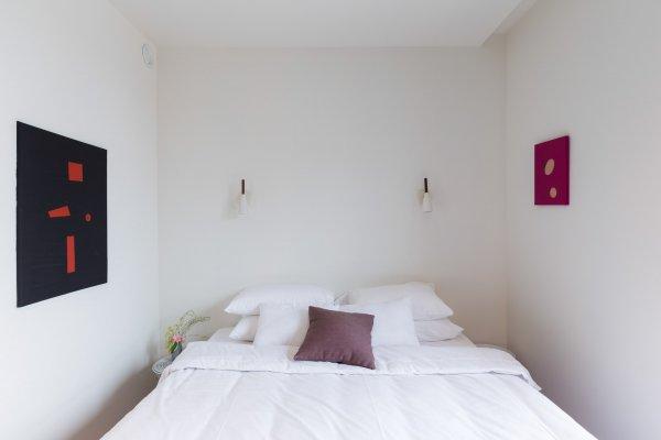 Yust Hotel Antwerp, Αμβέρσα
