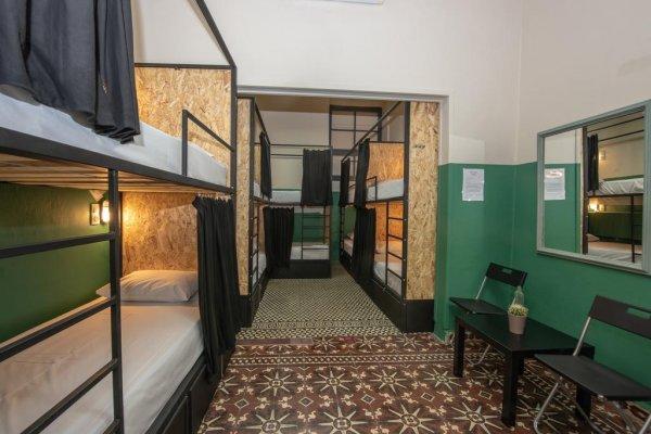 Intra Muros Boutique Hostel, Крит - Ираклион