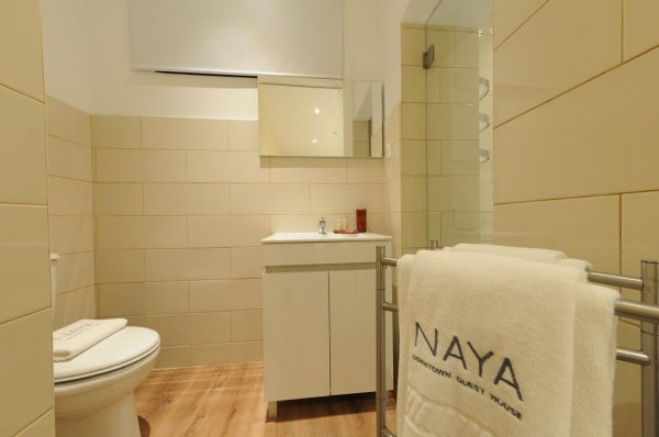 NAYA DOWNTOWN GUESTHOUSE, Porto