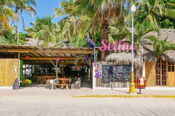 Selina Puerto Escondido, पुएर्टो एस्कॉनडिडो