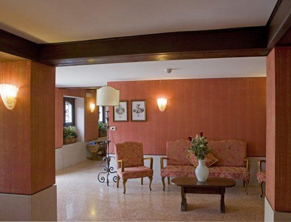 Hotel Al Sole, Venecia