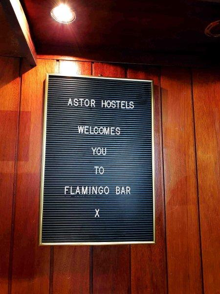 Astor York, यॉर्क