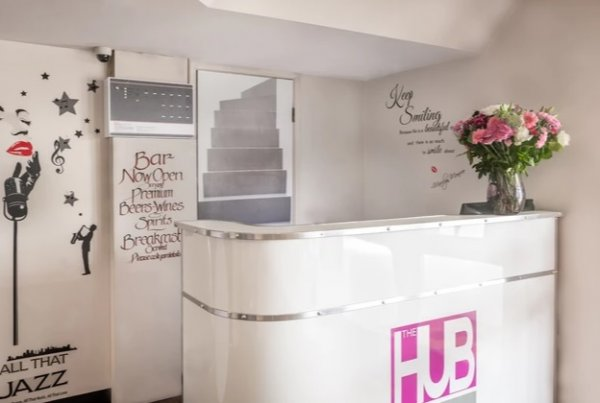 The Hub By Verve, Peterborough