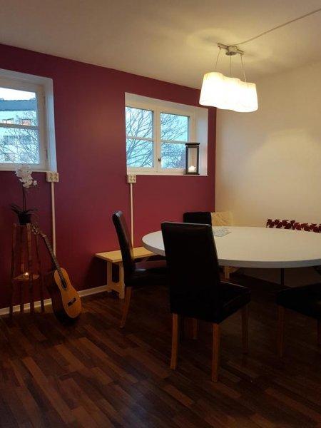 Crafoord Place Hostel, Estocolmo