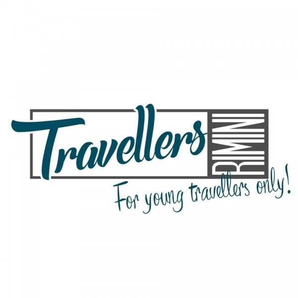 Travellers Rimini – for young travellers only, Rimini