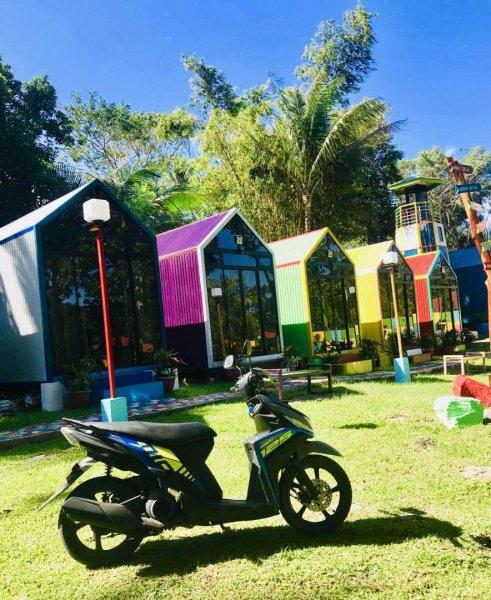 Lanzones Cabana, Camiguin