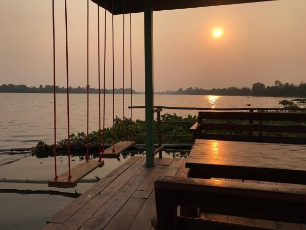 Bluemoon Riverside Resort Ubon Ratchathani, Ubon Ratchathani